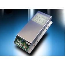 Источник питания AC-DC с охлаждением через основание CPFE500F-24-DL-C