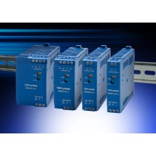 Single Output DIN Rail Power Supplie DRB15-24-1