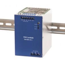 Одноканальный ИП на DIN-рейку с повышенным КПД DRF240-24-1/HL