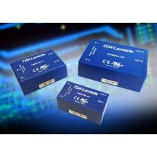 Компактный ИП для монтажа на плату KMS15A-24