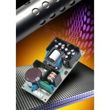 Модульный многоканальный источник питания AC-DC MTW30-51212