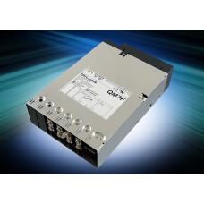 Промышленный одноканальный источник питания QM7000MV
