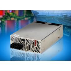 Модульный источник питания Vega Power SWS600L-24
